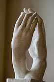 franzosen stock photography | France, Paris, Rodin Museum, The Cathedral, image id 6-450-1318