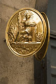 medallion stock photography | France, Paris, Medallion of Libert�, image id 6-450-5750