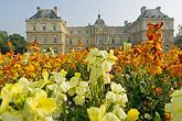 travel stock photography | France, Paris, Jardins des Luxembourg, Luxembourg Gardens, image id 6-450-6221