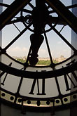 display stock photography | France, Paris, Mus�e d