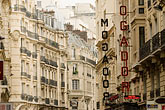horizontal stock photography | France, Paris, Street scene, 8th Arrondissement, image id 6-450-743