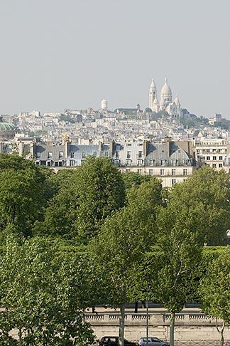 image 6-450-766 France, Paris, Basilique du Sacre Coeur