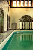 green stock photography | Germany, Wiesbaden, Kaiser Friedrich Baths, interior, image id 5-266-22