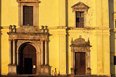 facade stock photography | India, Goa, S� Cathedral, Old Goa, image id 0-600-39