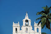lady stock photography | India, Goa, Panjim, Our Lady of Immaculate Conception, image id 0-600-86