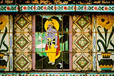 hand painted stock photography | India, Goa, Shri Manguesh Temple, Ponda, image id 0-601-72