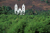 green stock photography | India, Goa, Church, Candolim, image id 0-604-8