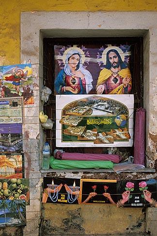 image 0-611-20 India, Goa, Panjim, Posters