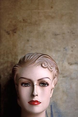 image 3-651-42 Still Life, Mannequin