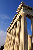 vertical stock photography | Greece, Athens, Acropolis, Parthenon, image id 3-651-9