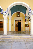 greece stock photography | Greece, Hydra, Monastery of the Assumption of the Virgin Mary, image id 3-702-7