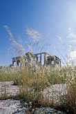 greece stock photography | Greece, Athens, Acropolis,  Erectheion, low angle view, image id 9-252-95