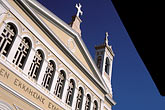 horizontal stock photography | Greece, Athens, Athens Cathedral, Plateia Mitropoleos, image id 9-254-93