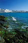town stock photography | Greece, Mykonos, Waterfront, image id 9-260-55