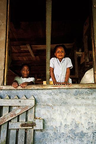 image 3-590-52 Grenada, Gouyave, Dougalston Estates Spice Plantation