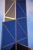 angle stock photography | Hong Kong, Bank of China building, Central District, image id 4-319-31