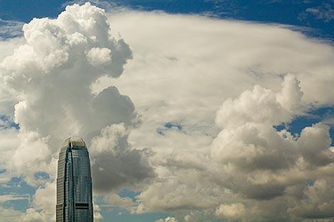 image 7-680-6283 Hong Kong, International Finance Centre building, tallest in Hong Kong