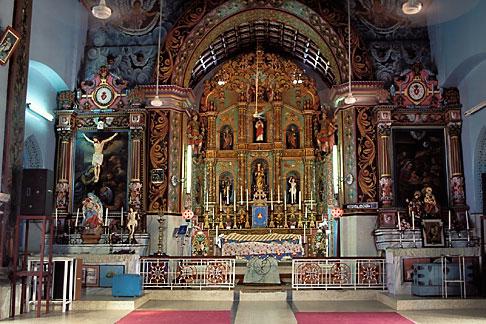 image 7-125-3 India, Kerala, St Marys Church, Champakulum, 427AD