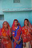 rajasthan stock photography | India, Rajasthan, Family, Samode village, image id 7-321-5