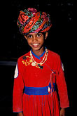 person stock photography | India, Rajasthan, Young dancer, Samode , image id 7-326-7