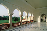 architecture stock photography | India, Jaipur, Rambagh Palace, image id 7-343-22