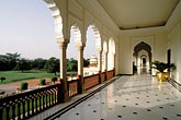 architecture stock photography | India, Jaipur, Rambagh Palace, image id 7-344-2