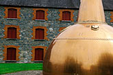 outdoor stock photography | Ireland, County Cork, Old Midleton Distillery, Copper vat, image id 4-750-50