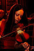 irish music stock photography | Ireland, County Clare, Doolin, Fiddler, image id 4-900-1039
