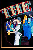 refreshment stock photography | Ireland, Dublin, Temple Bar Pub sign, image id 4-900-1614
