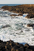 seashore stock photography | Ireland, County Antrim, Giant