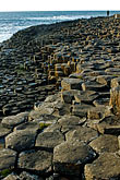 columnar jointing stock photography | Ireland, County Antrim, Giant