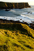 giants causeway stock photography | Ireland, County Antrim, Giant
