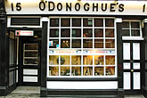 dine stock photography | Ireland, Dublin, O