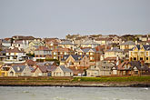 accommodation stock photography | Ireland, County Antrim, Portstewart town, image id 4-900-617