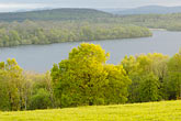 forest stock photography | Ireland, Fermanagh, Lower Lough Erne, image id 4-900-694