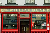 pub stock photography | Ireland, Fermanagh, Enniskillen, Blake