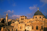 town stock photography | Israel, Jerusalem, Church of Holy Sepulchre, image id 9-340-96