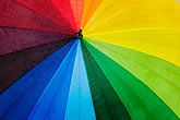 multicolor stock photography | Italy, Rome, Umbrella, image id S4-501-4612