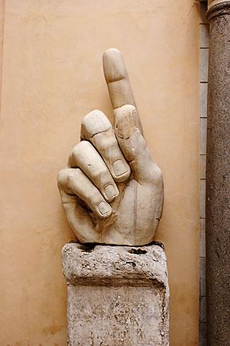 image S4-503-5463 Italy, Rome, Capitoline Museum