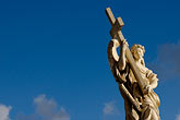 religion stock photography | Italy, Rome, Ponte Sant