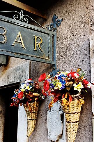 image S4-503-5668 Italy, Rome, Bar, Castel SantAngelo