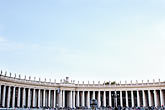 catholic stock photography | Italy, Rome, Piazza San Pietro, image id S4-503-5804