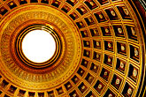 vatican city stock photography | Vatican City, Dome, image id S4-504-5864