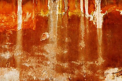 image S4-505-6393 Italy, Rome, Wall