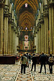 holiday stock photography | Italy, Milan, Duomo, image id S4-510-6632