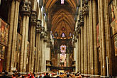 holiday stock photography | Italy, Milan, Duomo, image id S4-510-6674