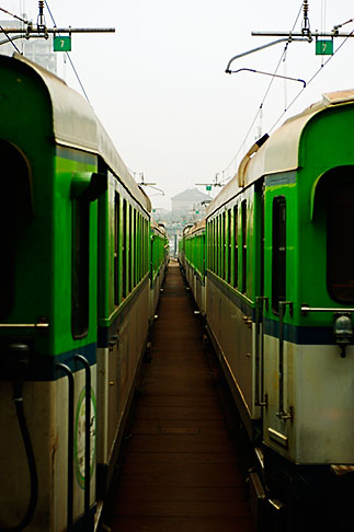 image S4-510-6953 Italy, Milan, Trains
