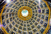 paint stock photography | Italy, Siena, Dome of the Duomo, image id S4-520-7623