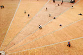 town center stock photography | Italy, Siena, Il Campo, image id S4-521-8020