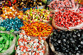 color stock photography | Italy, San Gimignano, Candy, image id S4-528-8658
